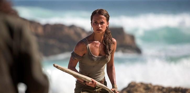MOVIES: Tomb Raider - Open Discussion Thread and Poll
