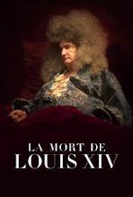 La muerte de Luis XIV (2016)
