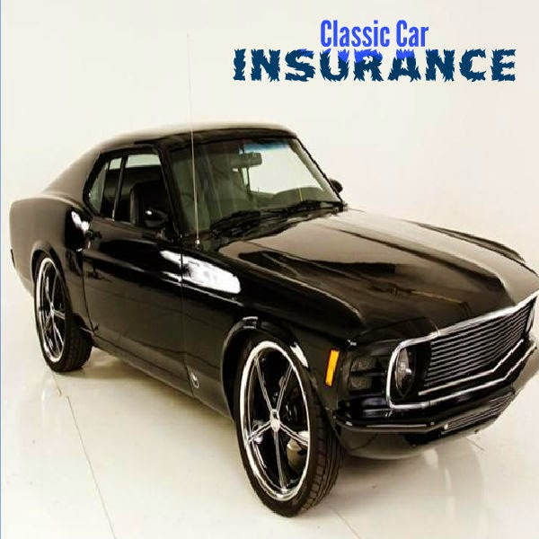 Insurance Quotes For Car: Classic Car Insurance Quotes