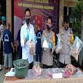 63 Ton Daging Babi Dijual ke Pasar Bak Daging Sapi Terungkap Di Kab. bandung