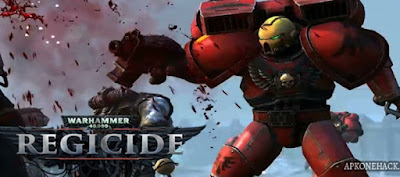 Warhammer 40,000: Regicide Mod Apk + Data Download