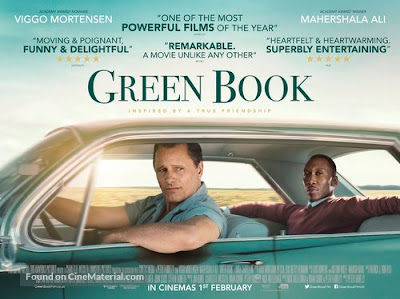 Green Book Thinks You re So Articulate