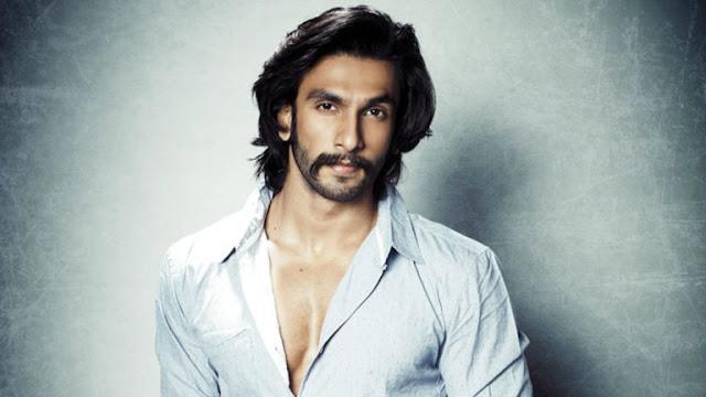 Top Indian Actor Ranveer Singh HD Wallpapers