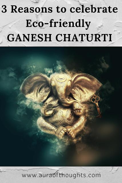 Eco Ganesha - MeenalSonal