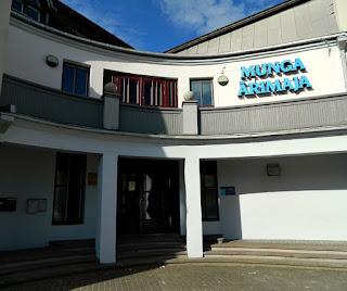 Munga 2, Pärnu