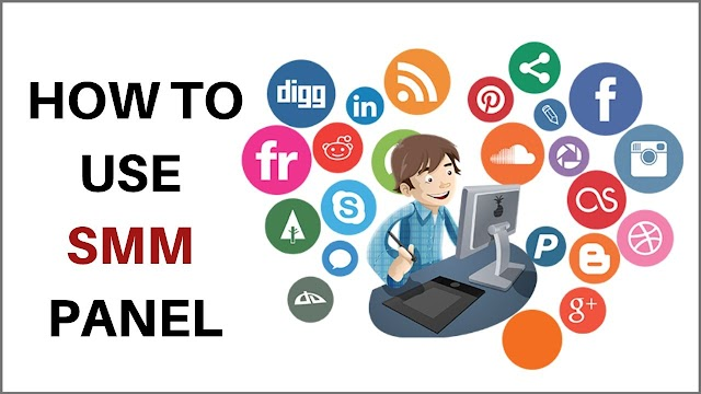 Working and uses of Social Media Marketing Panels