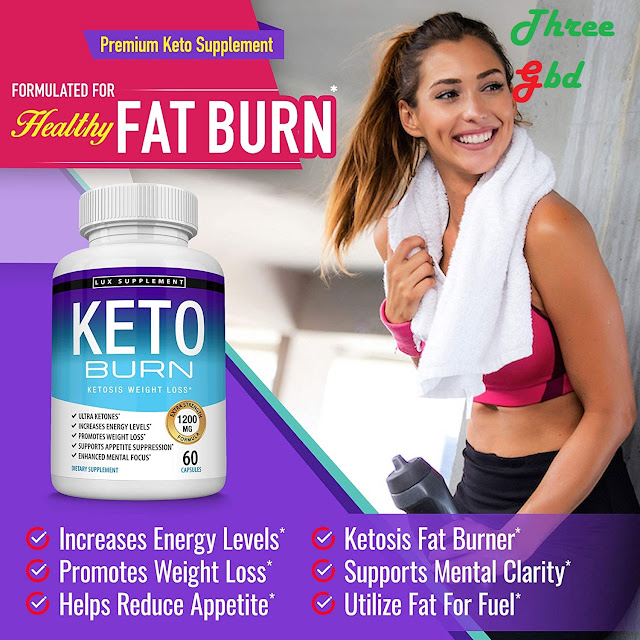 Side Effects Of Keto Burn Pills