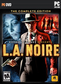 Download L.A.Noire Complete Edition PC Game Full Version