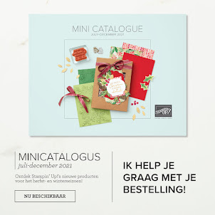 MINI CATALOGUS Herfst-Winter 2021