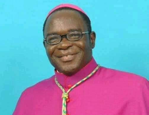 """If it is Fulani today, yesterday it was the Igbos""- Bishop Matthew Hassan Kukah 1"