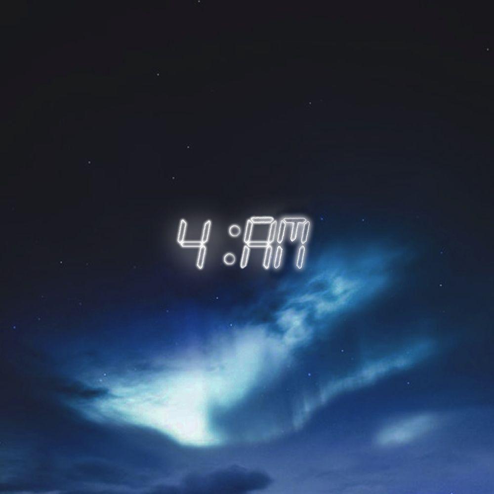 MOON – 4:AM – Single