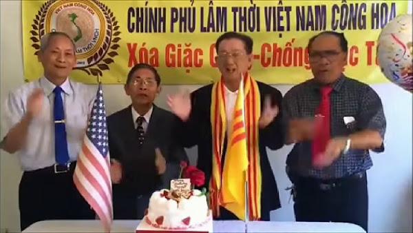 Sự thật về các chính phủ của số người Việt lưu vong ở nước ngoài