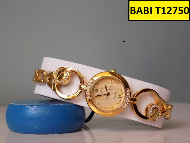 Đồng hồ nữ Babila T12750