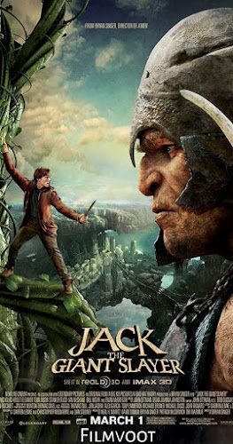 Jack The Giant Slayer (2013) Full Movie Download In Hindi