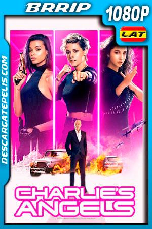Los Ángeles de Charlie (2019) HD 1080p BRRip Latino – Ingles