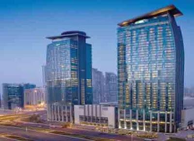 وظائف فندق ماريوت قطر