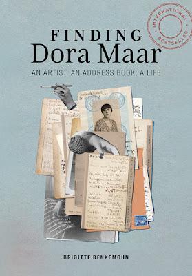 Finding Dora Maar: An Artist, an Address Book, a Life by Brigitte Benkemoun