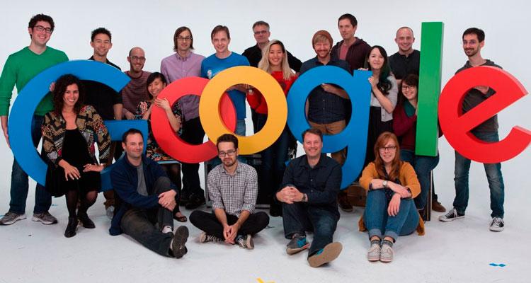 Buscador do Google for Jobs