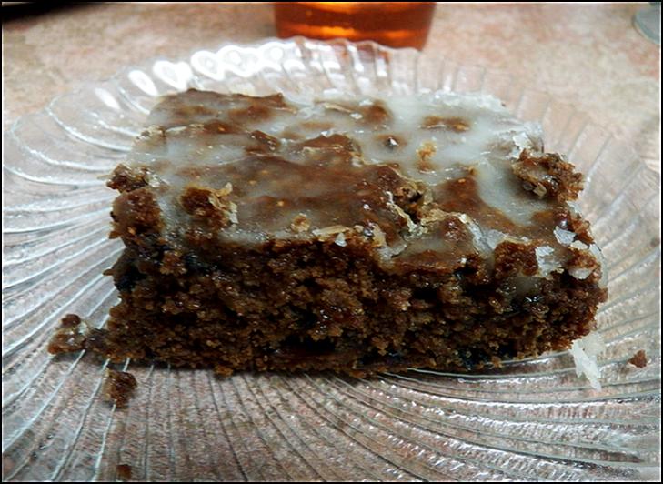 Fresh Fig Cake Recipes