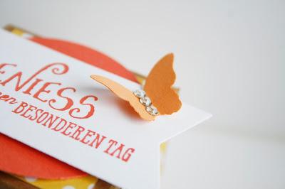 #Schmetterling