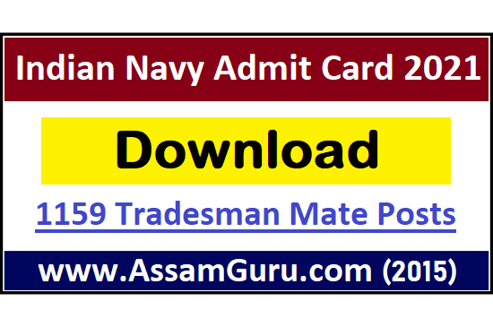 indian-navy-Call-letter-2021-1159-posts