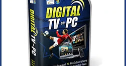 تحميل برنامج مشاهدة القنوات على الكمبيوتر مجانا Digital Tv On Pc