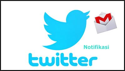 Tips Dan Trik Menonaktifkan Notifikasi Twitter Ke Email