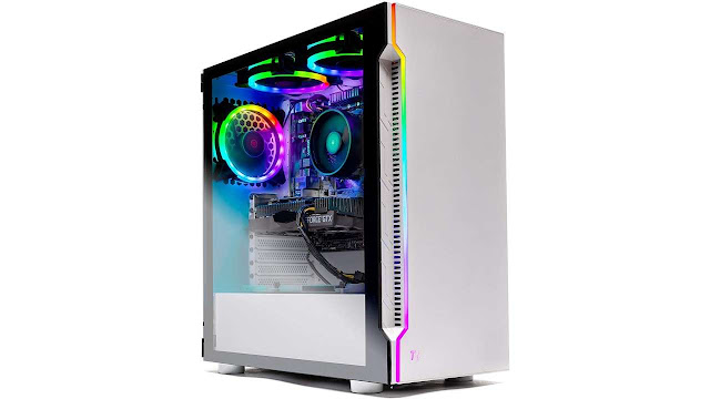 SkyTech Archangel Gaming PC