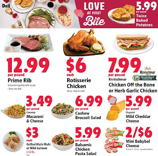 ✅ Festival Foods Sales Ad Feb 13 2019