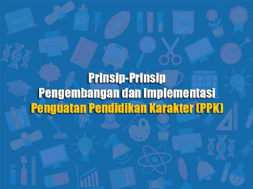 Prinsip PPK