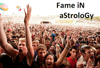 Massive Fame in Vedic Astrology