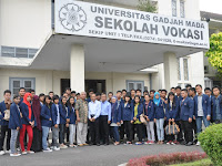 Vocational School of Gadjah Mada University - Recruitment For Lecturers SV UGM September 2015