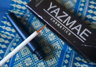 Yazmae Eyelash Serum