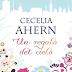 """""""Un regalo del cielo"""" de Cecelia Ahern"""