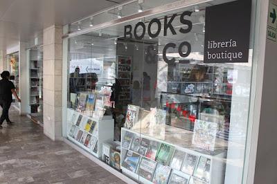 Librerias Lima, Librerias libros Peru