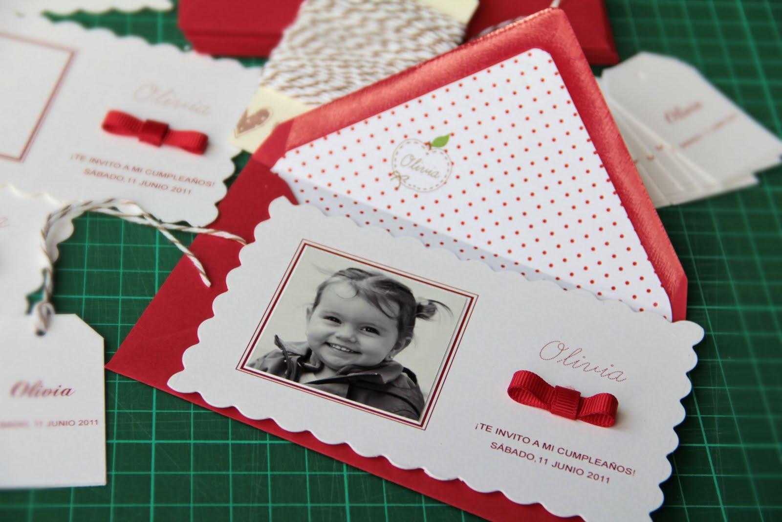 Details Invitaciones Ideas Para Cumpleanos Bautizos Y Comuniones - Ideas-para-tarjetas-de-cumpleaos