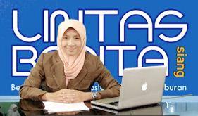 Cara Menyimpulkan Isi Berita dan Contoh Naskah (Teks) Berita Singkat Televisi atau Radio