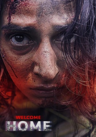 Welcome Home 2020 Full Hindi Movie Download HDRip 720p