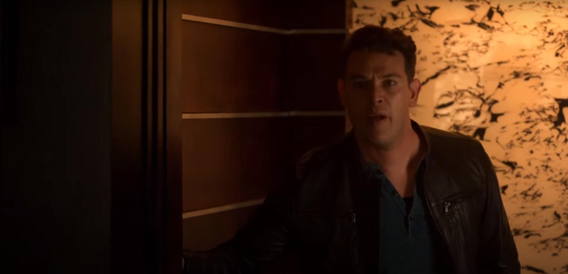 Скриншот сериала Люцифер 5 сезон Эспиноза