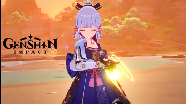 Genshin Impact Update