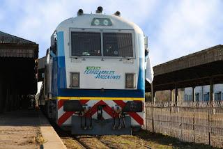 Nuevo corte de vecinos de Saavedra por el tren