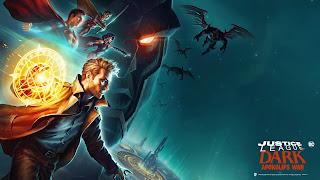 Justice League Dark Apokolips War 2020 Hindi Dubbed 480p 720p webseries club