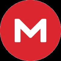 تطبيق ميجا (Mega).