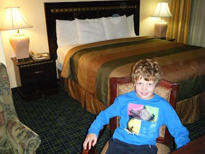 Rodeway Hotel