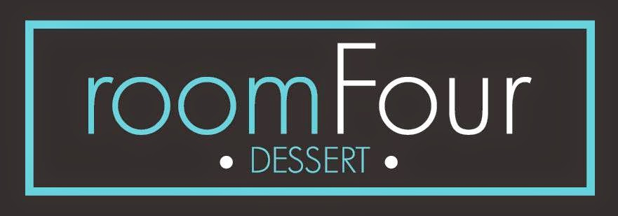 Room Four Dessert logo