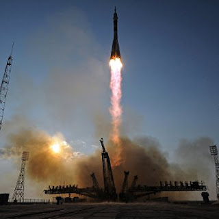 NASA refused to buy seats for its astronauts on the Russian Soyuz