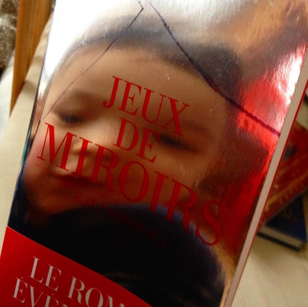 Me darcy and i jeux de miroirs e o chirovici for Meurtre en miroir