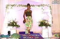 Miss Cachoeira em Ibicoara