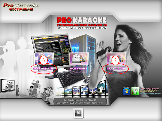 Pro Karaoke Home Extreme 10 Free Download