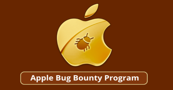 Apple Announce Its Bug Bounty Program : Upto $1.5M Payout